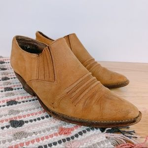 Guess by Georges Marciano Booties